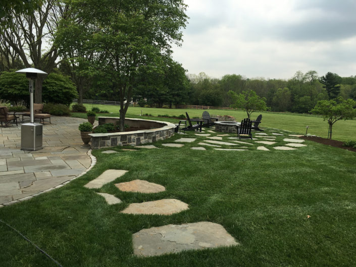 McCusker Landscaping Company